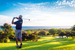 The best golf courses in Costa del Sol