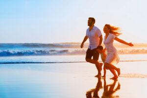 Playas inmejorables a 5 minutos de La Fuente