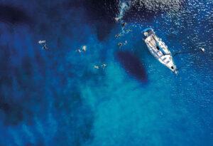 Disfruta del mar Mediterráneo y 320 días de sol al año