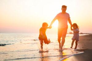 Las mejores playas a cinco minutos