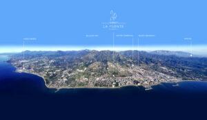 La Fuente, el corazón de Marbella